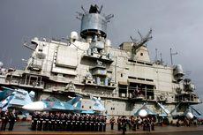 Angkatan Laut Iran dan Rusia Agendakan Latihan Gabungan di Laut Kaspia
