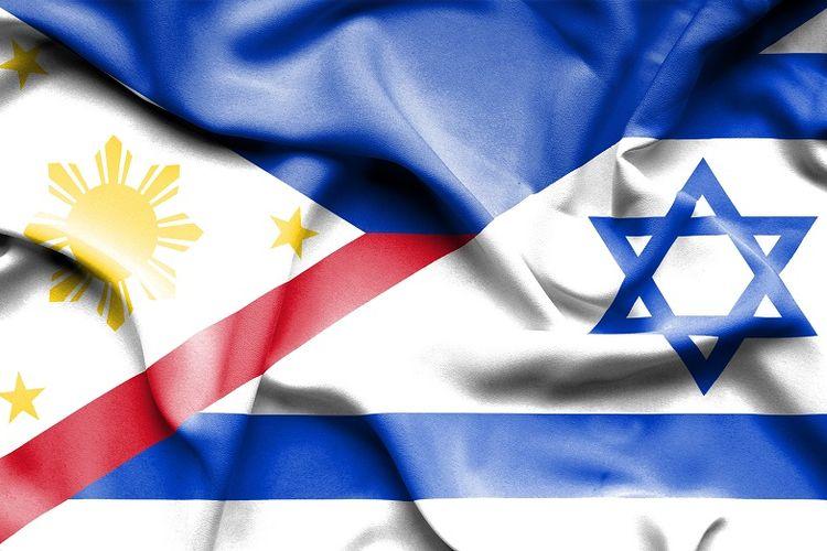 Perusahaan Israel Siap Bangun Pabrik Senjata di Filipina