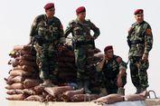 Pasukan Peshmerga Siap Bantu Kurdi Suriah Menghadapi Turki