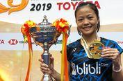 Fitriani Bawa Gelar Pertama bagi Indonesia Tahun 2019