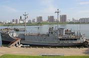 Hari Ini dalam Sejarah: Korea Utara Tangkap Kapal AL Amerika Serikat