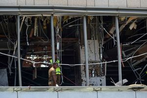 Korban Tewas Jadi 156 Orang, Pelaku Ledakan Bom di Sri Lanka Masih Misteri