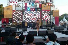 Seruan Pesan Persatuan di Road to Soundrenaline 2017 di Yogyakarta