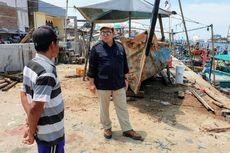 Seperti Jokowi, Fadli Zon Diam-diam Datangi Nelayan Tambaklorok Semarang