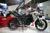 Motor Perualang China Bermesin BMW 650 Cc
