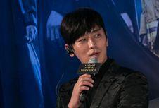 Sutradara Along with the Gods: Ju Ji Hoon Minta Diajari Kim Hyang Gi
