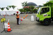 Kompetisi 'Safety Driving' ala Hino