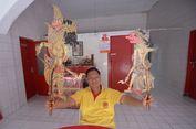 Wayang Kulit Madura, Hidup Segan Mati Tak Mau (1)