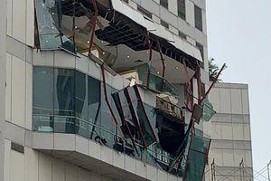 Ledakan Terjadi di Mal Taman Anggrek