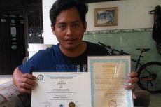 Seorang Alumni ITS Surabaya Punya Nama Unik