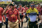 Prabowo dan Sohibul Bersepeda, Sandiaga Bilang Ini Diplomasi Kuda Besi