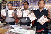 Polisi Amankan Uang Palsu Rp 4,6 Miliar dari Rumah Kontrakan di Sleman