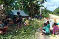Korban Meninggal akibat Gempa di Maluku Utara Jadi Enam Orang