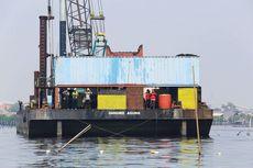 Dituduh Cemarkan Nama Pengembang Reklamasi, Nelayan Dadap Diperiksa