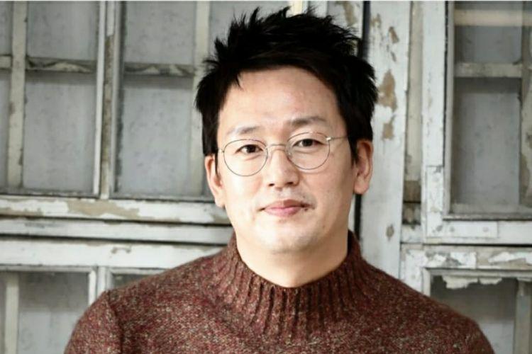 Aktor Korea, Kim Jung Tae.