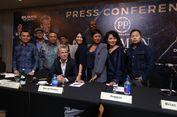 Gelar Konser di Surabaya, David Foster Sebut Indonesia Punya Penyanyi Luar Biasa