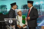 Bahas Pancasila, Hasanah Kritik Panelis Debat Publik