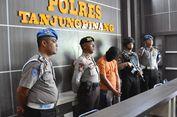 Pembunuh Bayaran Mengaku Disuruh Napi Narkotika Habisi Nyawa Jaksa Kejari Bintan