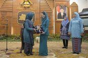 Ultah Ke-25, Arumi Bachsin Dilantik Jadi Ketua PKK Jatim