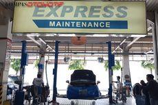 Peran Lebih Bengkel Bagi Diler Auto2000