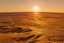 Menuju Mars, Astronot akan Terpapar Radiasi Ratusan Kali Lebih Banyak
