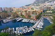 Soal Harga Rumah Mewah, Monako Masih di Atas Hongkong