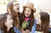 Ternyata, Bermain 'Smartphone' Bikin Remaja Tak Bahagia