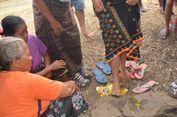 Tradisi Ghan Woja Suku Saghe di Flores Barat