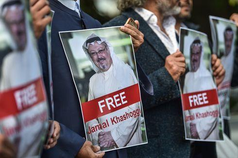 INFOGRAFIK: Kronologi Seputar Kematian Jurnalis Saudi, Jamal Khashoggi