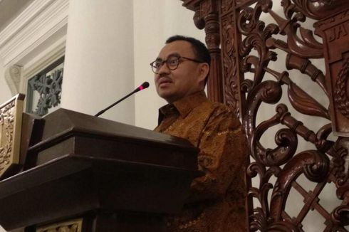 Tiru Anies-Sandi, Sudirman Said Adopsi Program Rumah DP 0 Persen