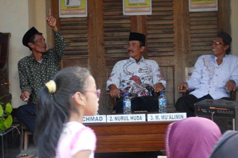 Wujud Nyata Demokrasi dan Harapan Baru Warga di Kampung Perbukitan Karst