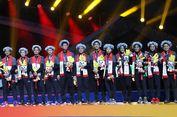 Usai Piala Sudirman 2019, Tim Indonesia Fokus ke Kejuaraan Dunia