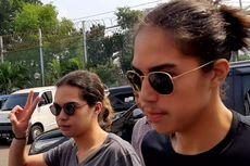 Dul, El dan Ibunda Jenguk Ahmad Dhani di Rutan Cipinang