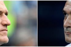 Final Piala Dunia 2018, Duel 2 Murid Pelatih Legendaris Kroasia