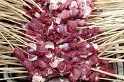 Simak, Tips Aman Santap Makanan Berkolesterol