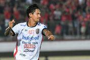 Soal Irfan Bachdim, Widodo Sebut Bali United Tak Tergantung 1 Pemain