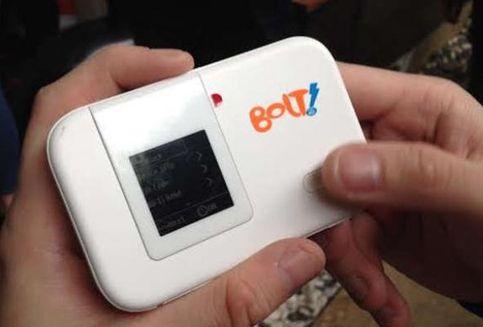Cara 'Unlock' Modem Bolt untuk Dipasangi Kartu SIM Operator Lain