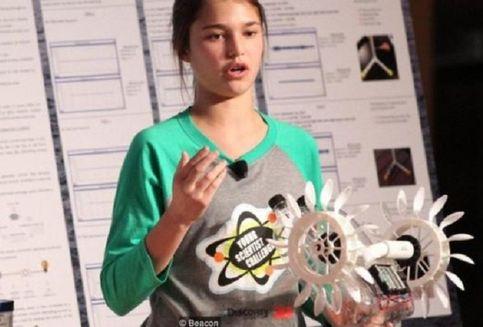 4 Remaja Ini Bikin Penemuan Pengubah Dunia, Seperti Apa?