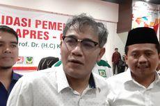Budiman Sebut Prabowo