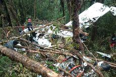 Empat Jenazah Korban Kecelakaan Pesawat Dimonim Air Teridentifikasi
