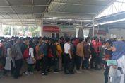 Perbaikan Sistem E-Ticketing Commuter Line Ditargetkan Selesai Hari Ini