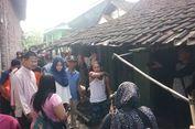 Banjir Bandang Di Kendal, 3 Rumah hanyut dan 45 Rumah Rusak