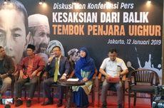 PKS Minta Pemerintah Berperan Aktif Minta Penjelasan China soal Muslim Uighur