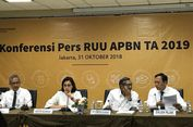 Ini Realisasi Ekonomi Makro Indonesia hingga 31 Oktober