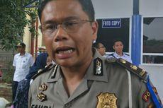 Gangguan Jaringan, Pembuatan SIM di Satpas Daan Mogot Terhenti