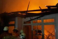 6 Kebakaran Saat Libur Lebaran di Jakarta Timur akibat Petasan hingga Korsleting Listrik