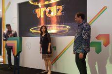 Raiz Luncurkan Aplikasi Penjualan Reksa Dana di Indonesia