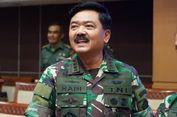 TNI Susun Usulan Draf Perpres Terkait Mekanisme Penanggulangan Terorisme
