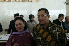 Titiek Soeharto Bantah Ada