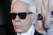 Mengenang Karya Ikonik Sang Legenda, Karl Lagerfeld
